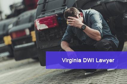 Virginia DWI Lawyer