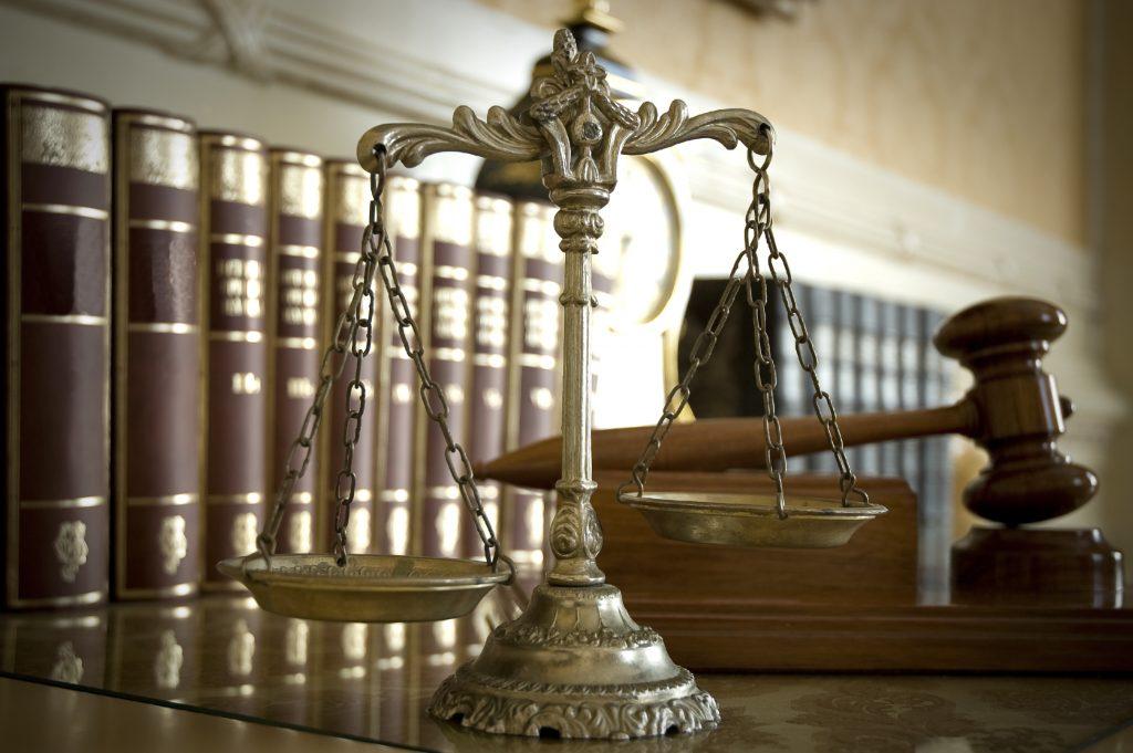 Fairfax Criminal Defense Lawyer VA